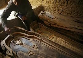 Загадки путешествующих мумий