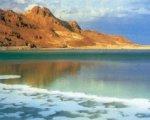 Города Содом и Гоморру ищут в Мертвом море