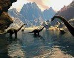 Ученые не смогут клонировать динозавров