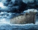 Библейский потоп был на самом деле