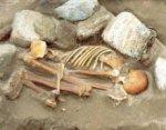 Найдены мумии, собранные из частей тел разных людей