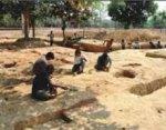 В Сирии найдено древнейшее поселение в мире