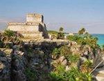 Древние майя берегли воду